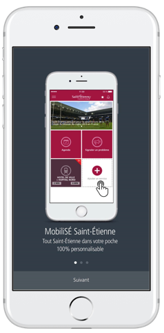 Saint-Etienne-Application-Tutoriel