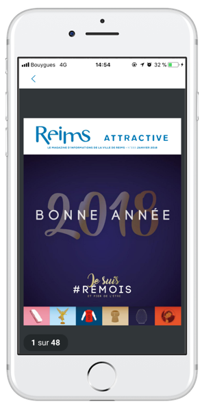 Reims-application-mobile